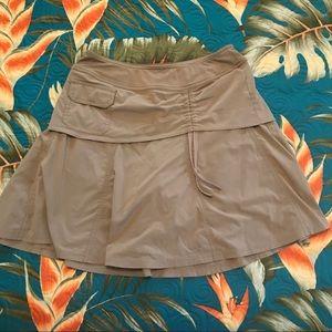 Athleta Multi skirt